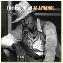 TAJ MAHAL - The Essential CD