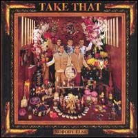TAKE THAT - Nobody Else CD
