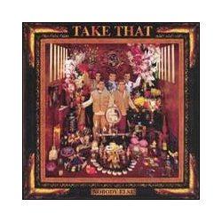 TAKE THAT - Nobody Else CD