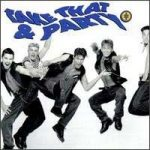 TAKE THAT - Take That And Party CD
