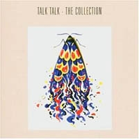TALK TALK - The Collection CD