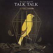 TALK TALK - The Very Best Of CD
