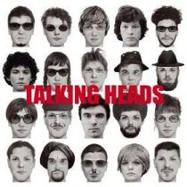 TALKING HEADS - The Collection CD