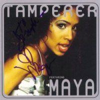 TAMPERER - #1 CD