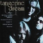 TANGERINE DREAM - The Essential CD