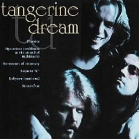 TANGERINE DREAM - The Essential CD