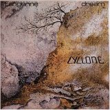 TANGERINE DREAM - Cyclone CD