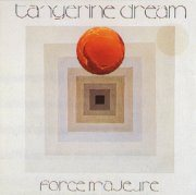 TANGERINE DREAM - Force Majeure CD