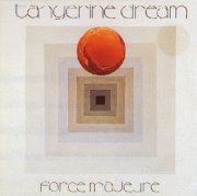 TANGERINE DREAM - Force Majeure CD