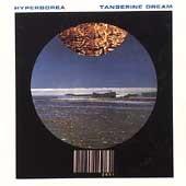 TANGERINE DREAM - Hyperborea CD