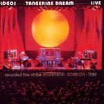 TANGERINE DREAM - Logos CD
