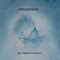 TANGERINE DREAM - Phaedra CD