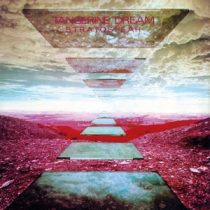TANGERINE DREAM - Stratosfear CD
