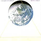 TANGERINE DREAM - White Eagle CD