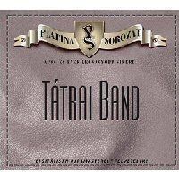 TÁTRAI BAND - Platina Sorozat Válogatás CD