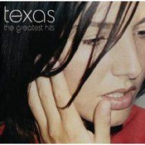 TEXAS - Greatest Hits CD