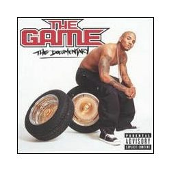 GAME - The Documentary CD