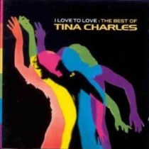 TINA CHARLES - I Love To Love - The Best Of.. CD