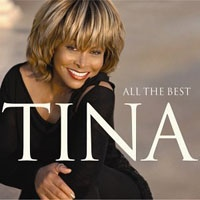 TINA TURNER - All The Best / 2cd / CD