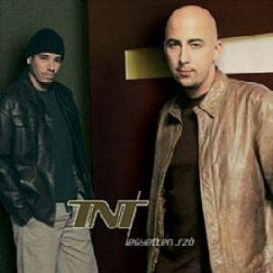 TNT - Egyetlen Szó CD