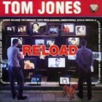TOM JONES - Reload CD