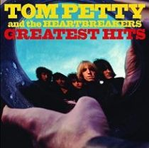 TOM PETTY & THE HEARTBREAKERS - Greatest Hits CD