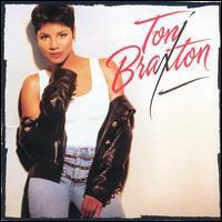 TONI BRAXTON - Toni Braxton CD
