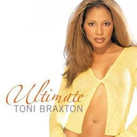 TONI BRAXTON - Ultimate Tone Braxton CD
