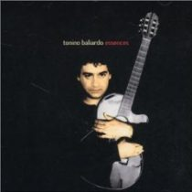 TONINO BALIARDO - Essences CD