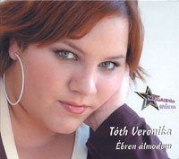 TÓTH VERA - Ébren Álmodom CD