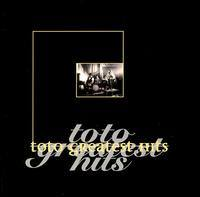 TOTO - Greatest Hits CD