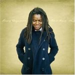 TRACY CHAPMAN - Let It Rain CD