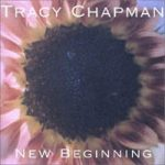 TRACY CHAPMAN - New Beginning CD