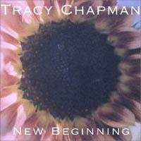 TRACY CHAPMAN - New Beginning CD