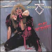 TWISTED SISTER - Stay Hungry CD