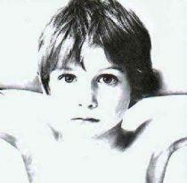 U2 - Boy CD