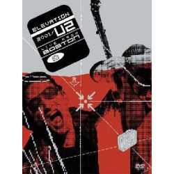U2 - Elevation 2001 Tour Live A DVD
