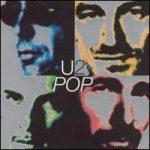 U2 - Pop CD
