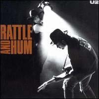 U2 - Rattle And Hum CD