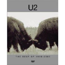 U2 - The Best Of 1990-2000 DVD