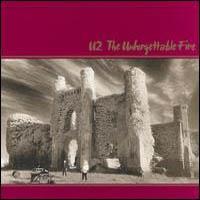U2 - Unforgettable Fire CD
