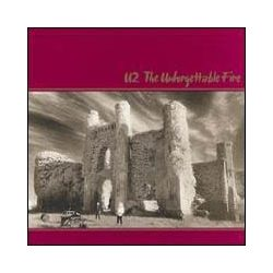 U2 - Unforgettable Fire CD