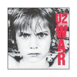 U2 - War CD