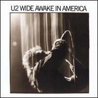 U2 - Wide Awake In America CD