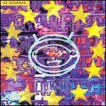 U2 - Zooropa CD