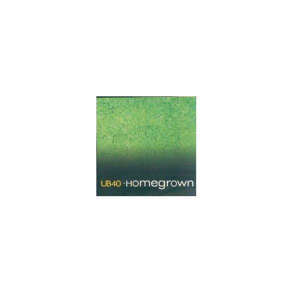 UB40 - Homegrown CD