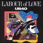 UB40 - Labour Of Love 1 CD