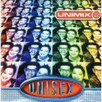 UNISEX - Unimix 2. CD