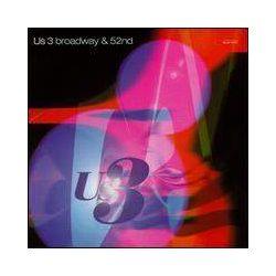 US 3 - Broadway & 52nd CD