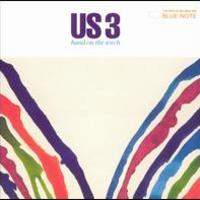 US 3 - Hand On The Torch CD